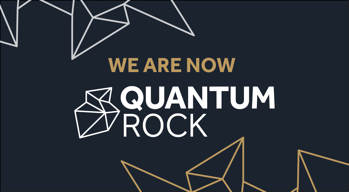 We are now Quantumrock