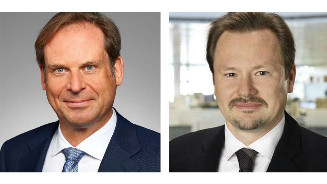 Quantumrock announces new senior-executive council with Daniel Kalczynski and Thorsten Weinelt